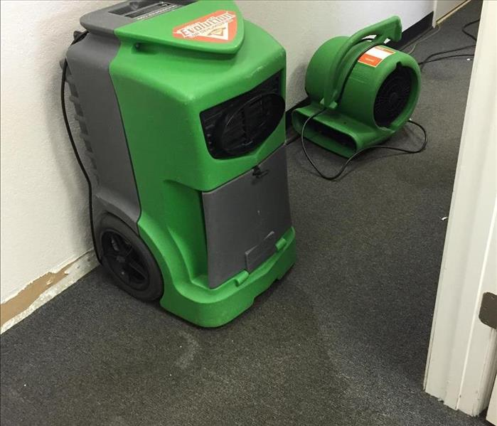 SERVPRO of Bartow/Lakeland Highlands Office Water Damage