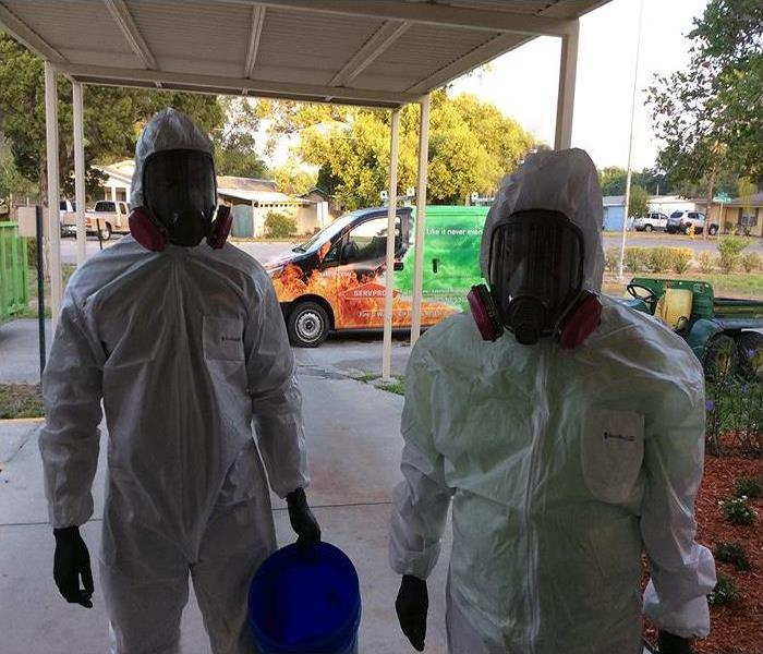 Commercial Biohazard And Hazmat Cleanup In Lakeland