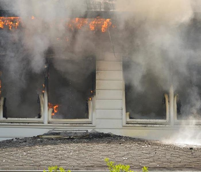 Why SERVPRO What SERVPRO Experts Can Do To Inspect And Secure Your Home After A Home Fire In Lakeland