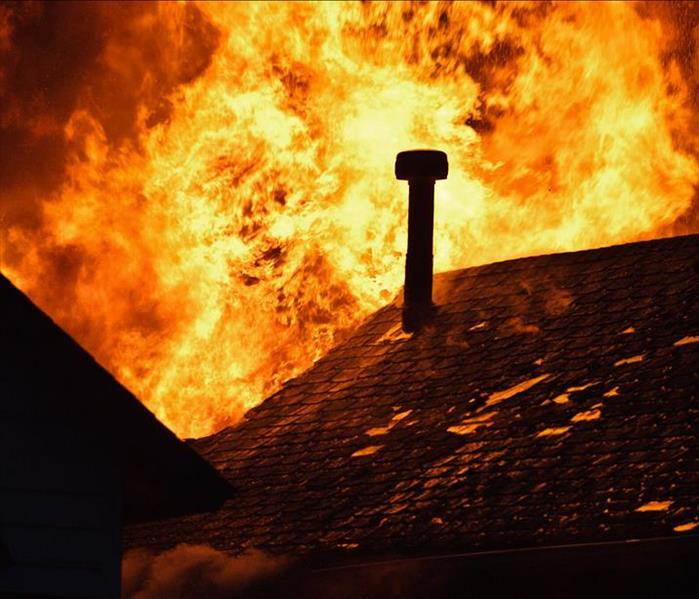 Fire Damage Expert Restoration Service for Fire Damage