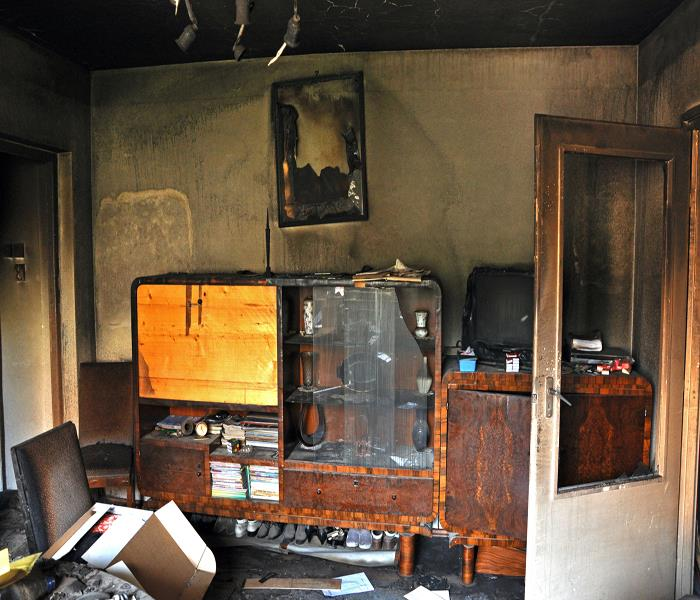 Commercial Smoke Damage Restoration is a Job For Professionals