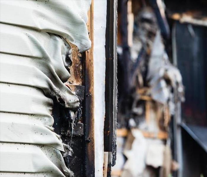 Fire Damage Professional Fire Damage Restoration Services Available for Highland City Area Residents