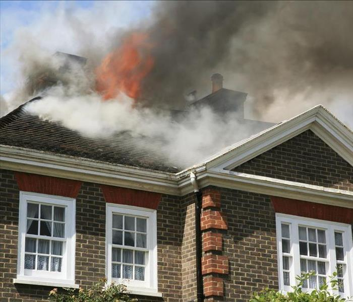 Fire Damage Common Origins of Residential Smoke Damage