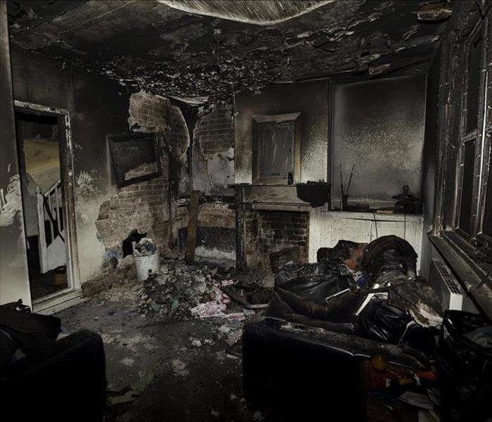 Fire Damage Fire Damage in Your South Lakeland Kitchen can Ruin Your Sense of Smell and Affect how Your Food Taste