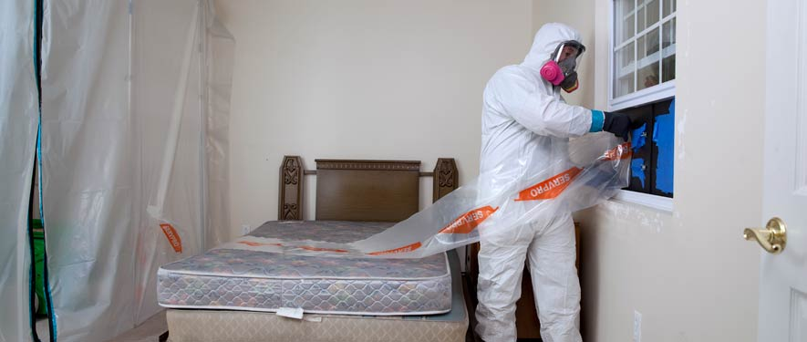 Bartow, FL biohazard cleaning