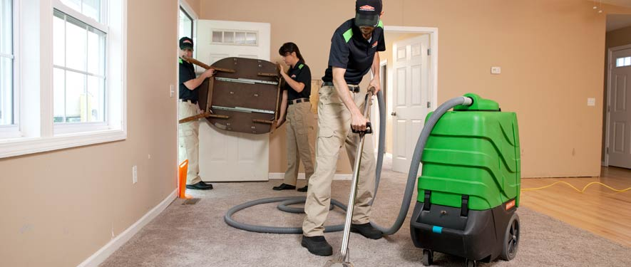 Bartow, FL residential restoration cleaning